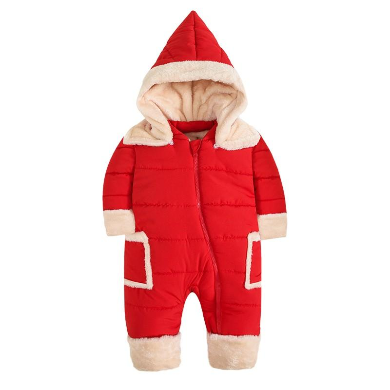 89de5b384 2019 2018 New Winter Baby Clothing