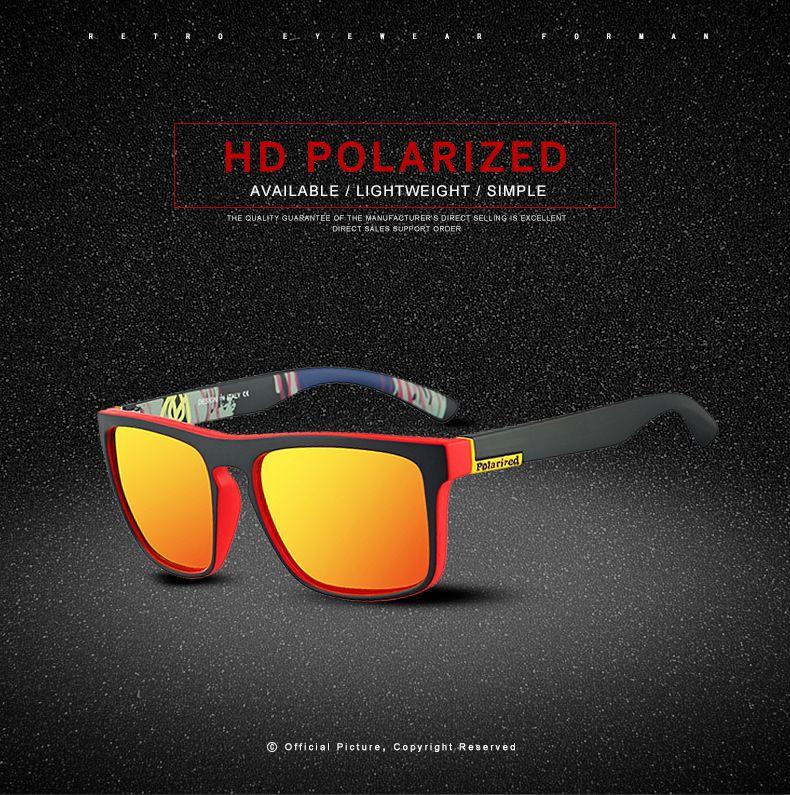 3dfacd56ea9 Polarized Sunglasses Men Women Original Brand Designer Polaroid Reflective  Mirror Sun Glasses Unisex Goggle Gafas De Sol Glasses For Men Mens  Eyeglasses ...