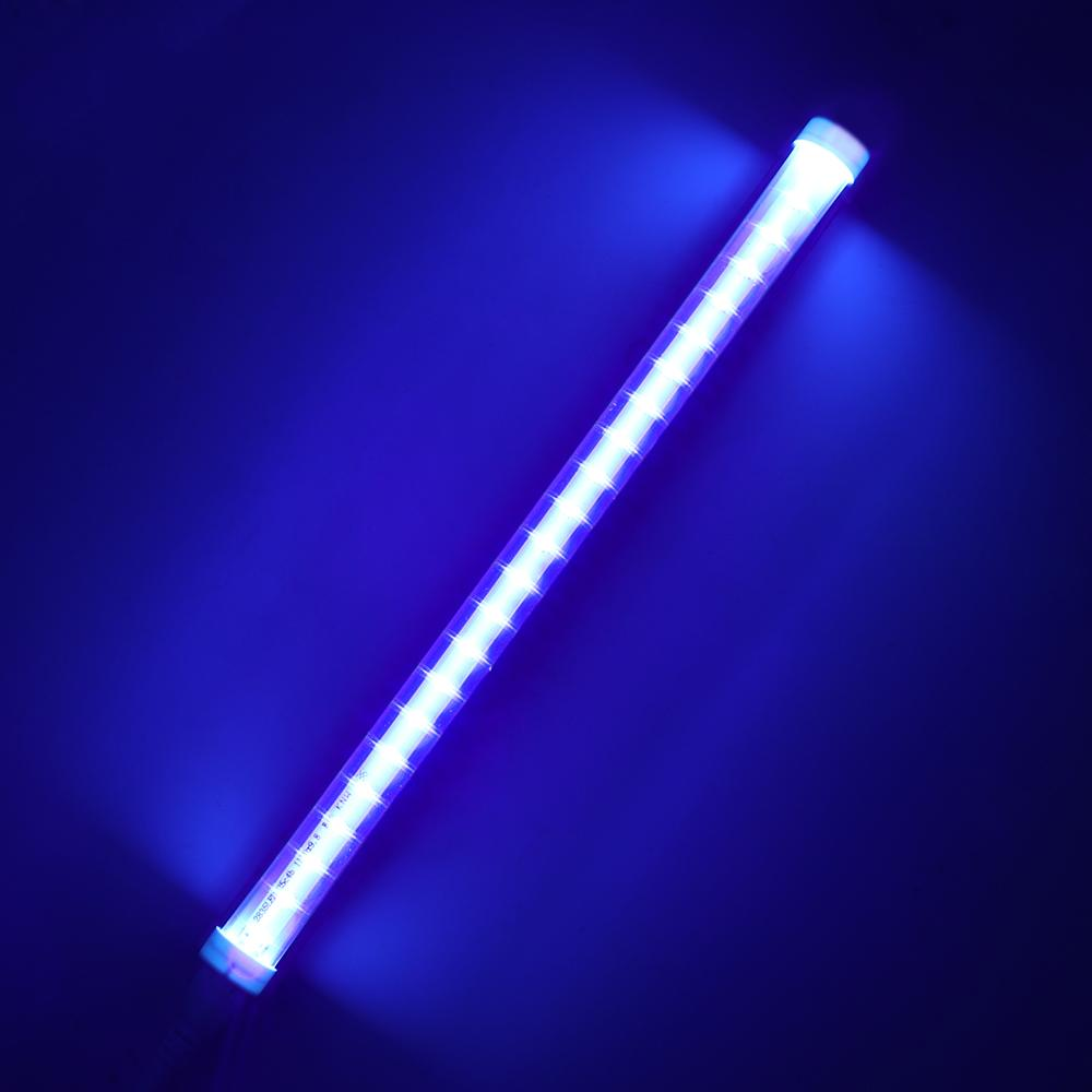 b1962260f3 2019 30cm UVC Ultraviolet UV Light Tube Bulb Disinfection Lamp Ozone  Sterilization Mites Lights Germicidal Lamp Bulb AC220V From Stylenew