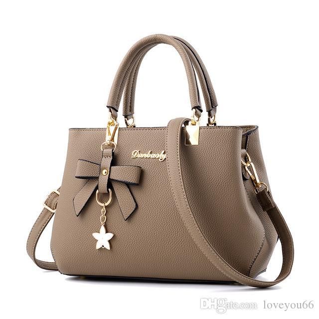 1539b1ed1d83 Woman Fashion PU Leather Designer Handbags Luxury Quality Lady Shoulder  Crossbody Bags Fringed Messenger Bag Women Handbag Women Shoulder Bag Women  Clutch ...