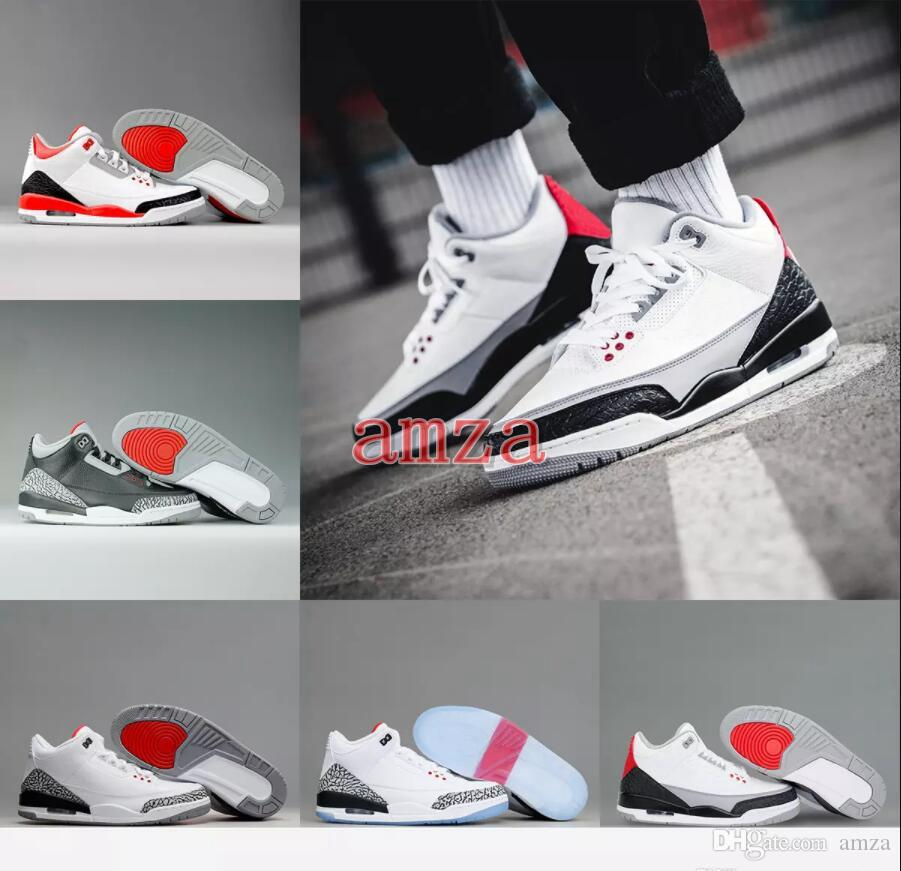 Drop shipping 2018 Newest Mens Casual shoes Tinker Free Throw Line White Black Cement Fire Red Blue Men Casual shoes clearance cheap real C6XIIT