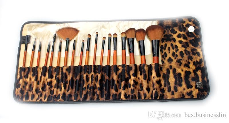 New Arrival Cosmetics Brush Set Nake Eyeshadow Palettes Foudation Makeup Brushes High Tech Make Up Tools