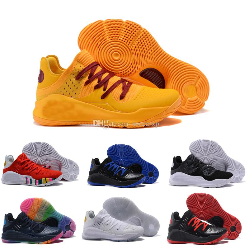 df69a56d577b 2018 Stephen Curry 4 Basketball Casual Shoes Steph Mens High Quality  Championship Mvp Finals Sports Training Sneakers Run Shoes Baseball Shoes  Basketball ...
