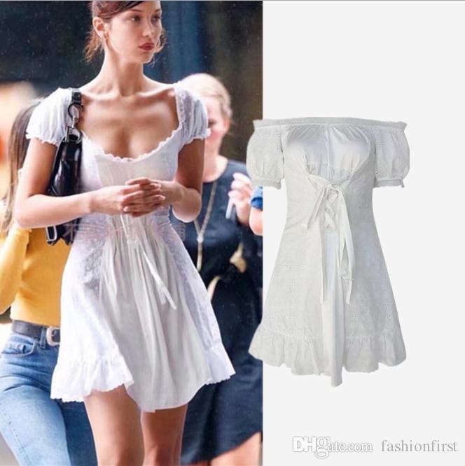 155211dad Compre Vestido Boho Casamento Renascença Fair Prairie Vestidos ...