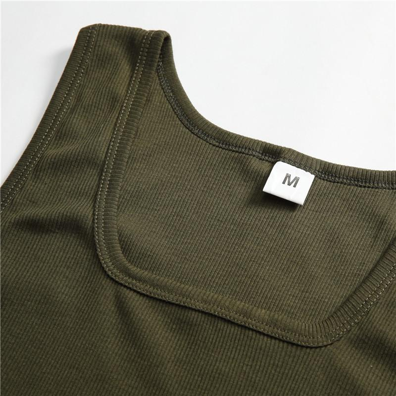 New Men Summer Tank Tops Cotton Golds Jersey 2018 Bodybuilding Sleeveless Brand Casual Shirts Men's Hot Selling