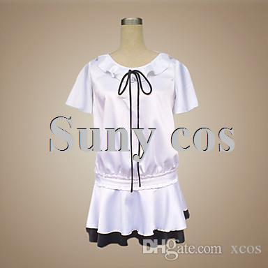 Costume cosplay Vocaloid Hatsune Miku 002