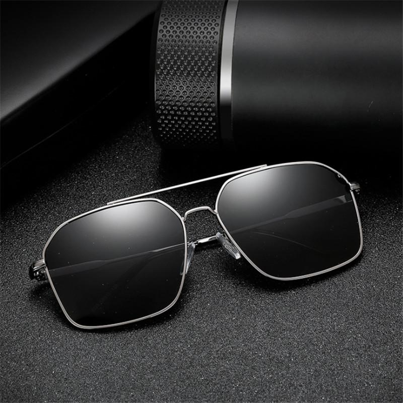 9052812d605 Polarized Sunglasses Men Driver Mirror Sun Glasses Male Eyewear For Square  Type Prescription Glasses 326 Suncloud Sunglasses Foster Grant Sunglasses  From ...