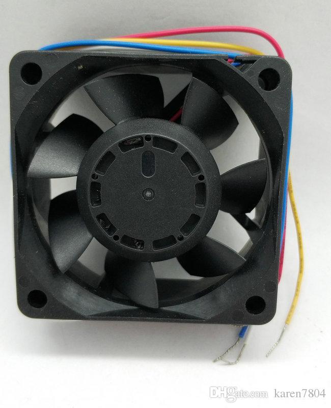 AVC 6025 12V 0.12A C6025B12L 냉각 팬 DATA0625B8H DS06025R12R DS06025R12U