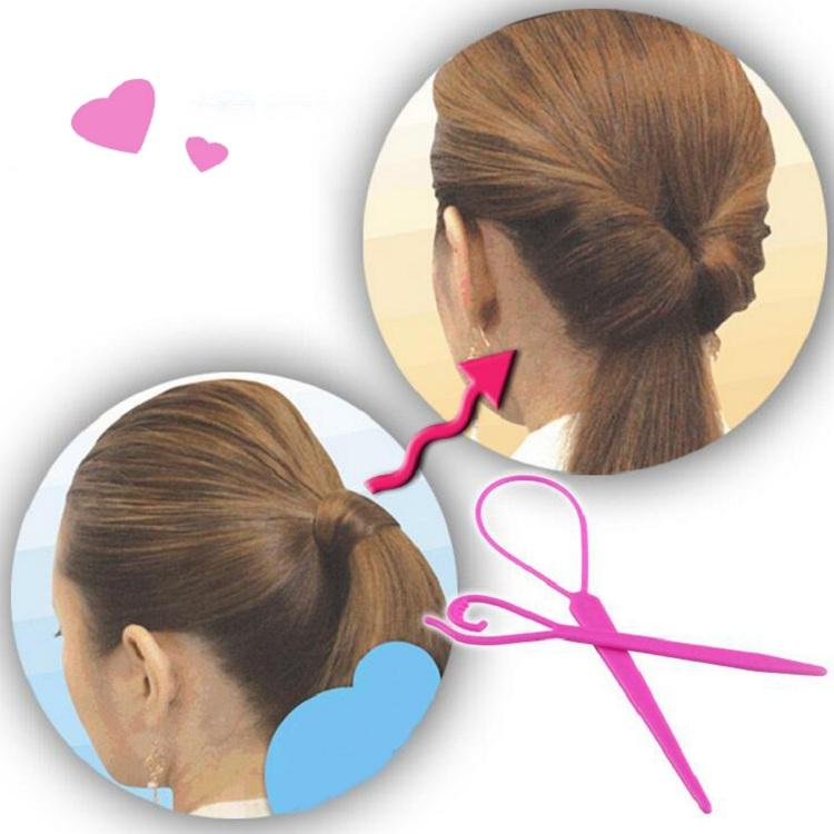 hair clip hairpins hairband for Women girl Hair Accessories headwear holder bun bang easy use