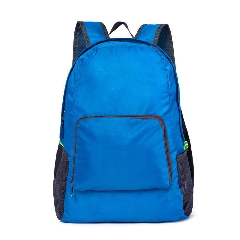 db5c6ebd4 Folding Backpack Shoulder Bag Student Bag Outdoor Climbing Bag Waterproof  Travel Backpack Rolling Backpack Toddler Backpacks From Xiuyi03, $7.4|  DHgate.Com