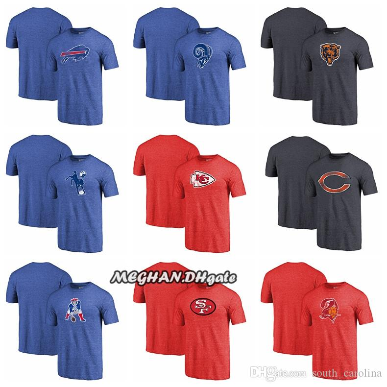 Buffalo Bills Chicago Bears Los Angeles Rams Patriots San Francisco ... 38c4d47b7
