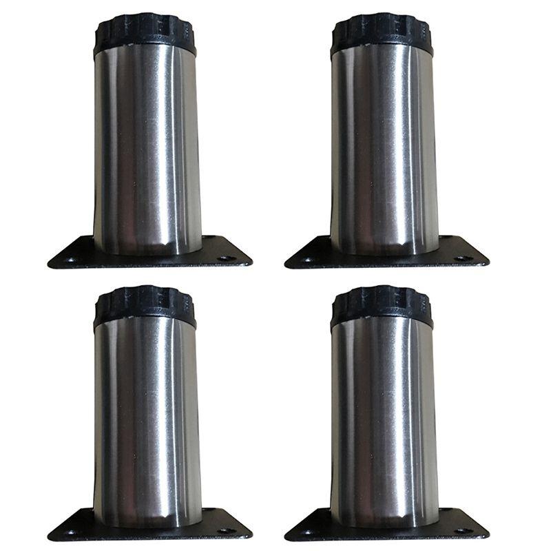 Acheter Meubles Reglable Cabinet Canape Lit Pied Pieds En Acier