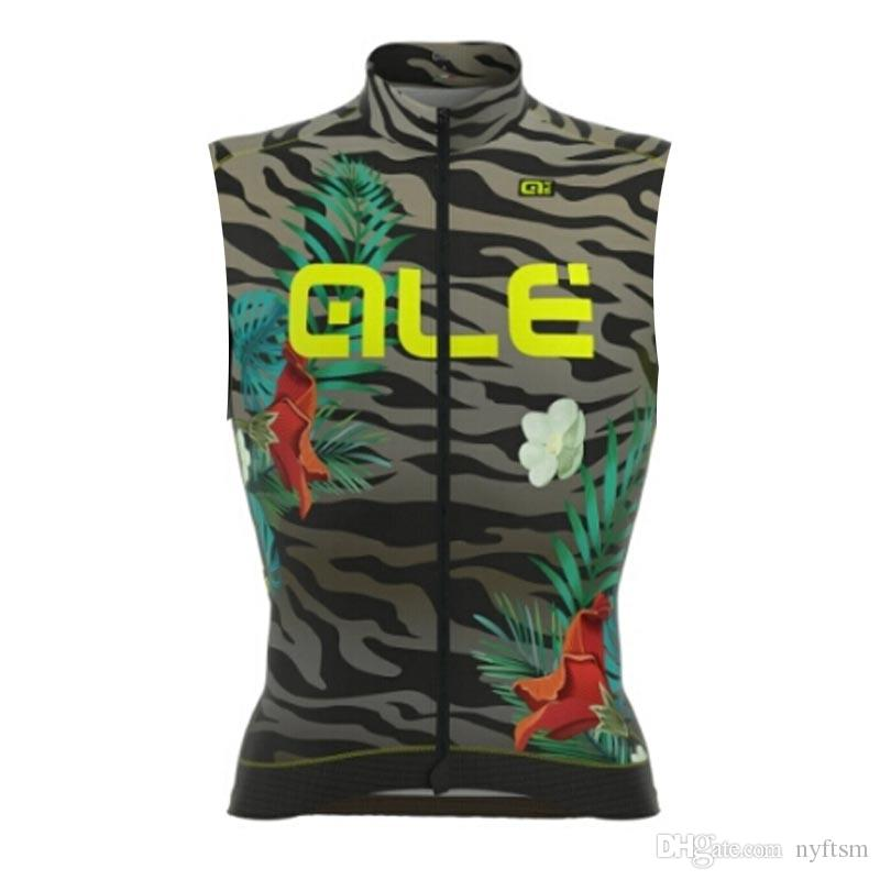 2018 Femme PRO Ride maintenant Course Cyclisme Jersey Route Sans Manches Vélo Chemise Vêtements Respirant Polyester Cyclisme Vêtements Ropa Ciclismo
