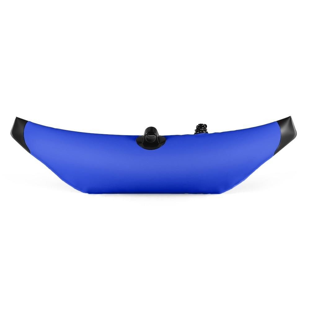 Y7550BL Kayak PVC Inflatable Outrigger Kayak Canoe Fishing Boat Standing  Float Stabilizer System