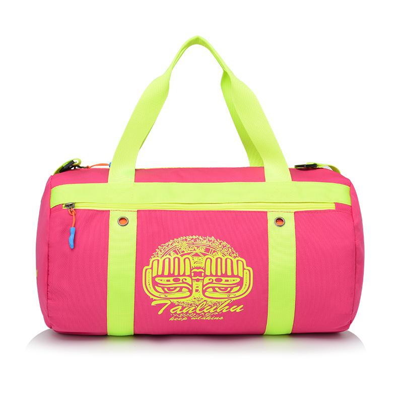 47d951df04 2019 Professional Swimming Gym Bag TPU Material Separated From Wet And Dry  For Women Fitness Yoga Outdoor Travel Training Sport Bags From Fwuyun