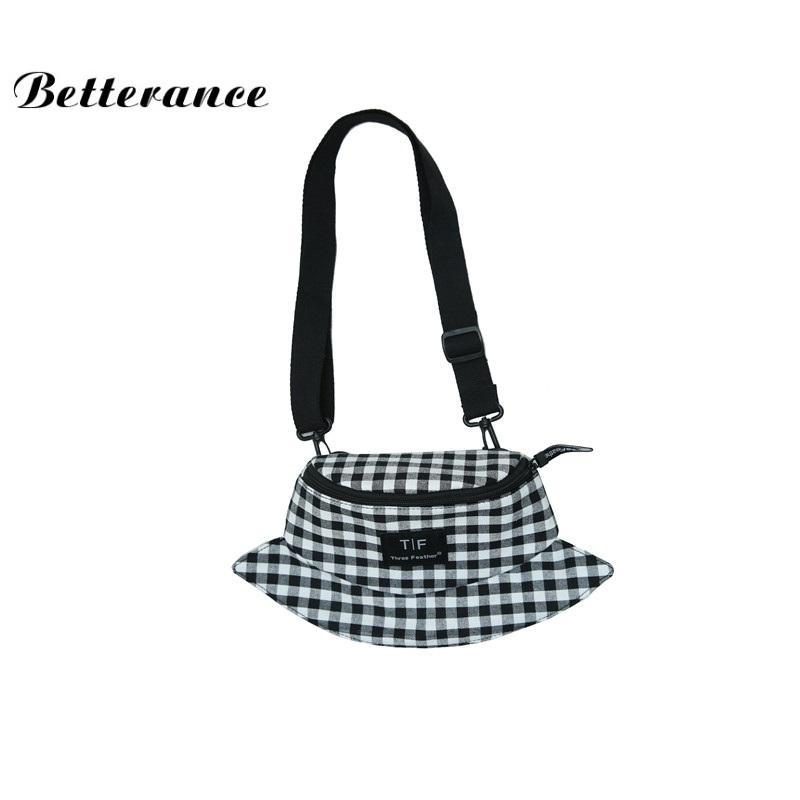 11963cd53ab Betterance Bucket Hat Shap Shoulder Bags Assen Met Band Fashion Crossbody  Bags For Women Bolsos Mujer De Marca Famosa 2018 Leather Handbag Red  Handbags From ...