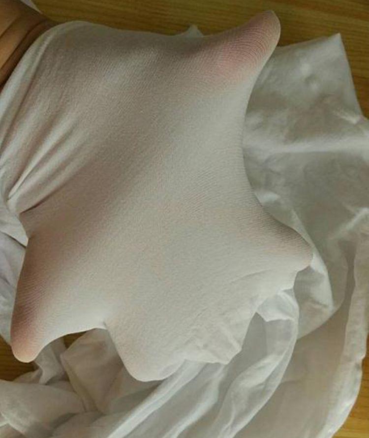 2018 HOT SALE !!! White/Black LPG Body Roller Massage Costume Vacuum Slimming Suit For Velashape Therapy Machine CE/DHL