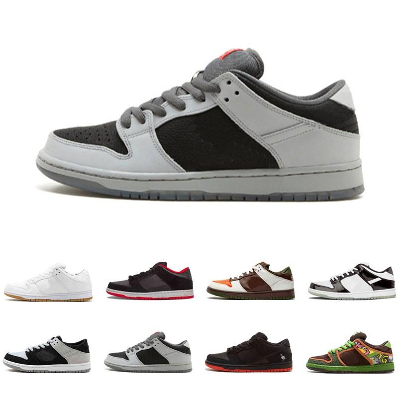 Dunks SB Low TRD QS Black Pigeon La colomba della pace Pro Barely Green TIFFANY DIAMOND Best Quality Limited Release online in vendita