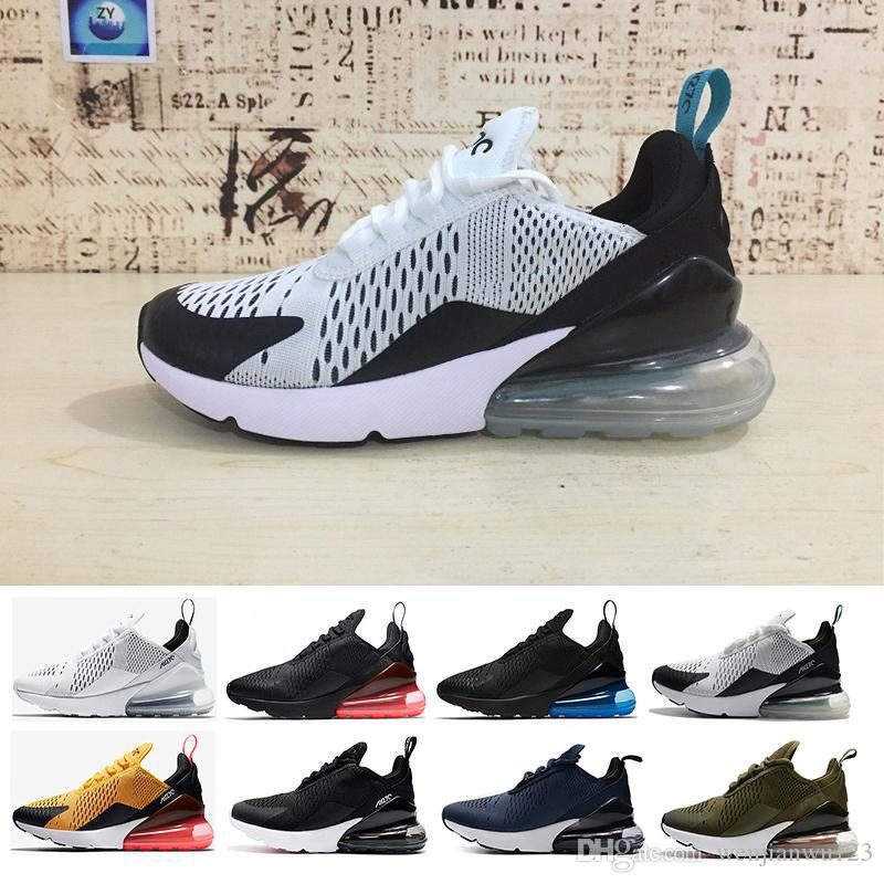 discount websites (with box)Newest 270 Teal Running shoes Navy Mens Flair Triple Black Trainer Sports Shoe Olive Bruce Lee Women 270s Blue 36-45 buy cheap best place countdown package cheap price brand new unisex for sale buy online outlet SlaPntw4Pt