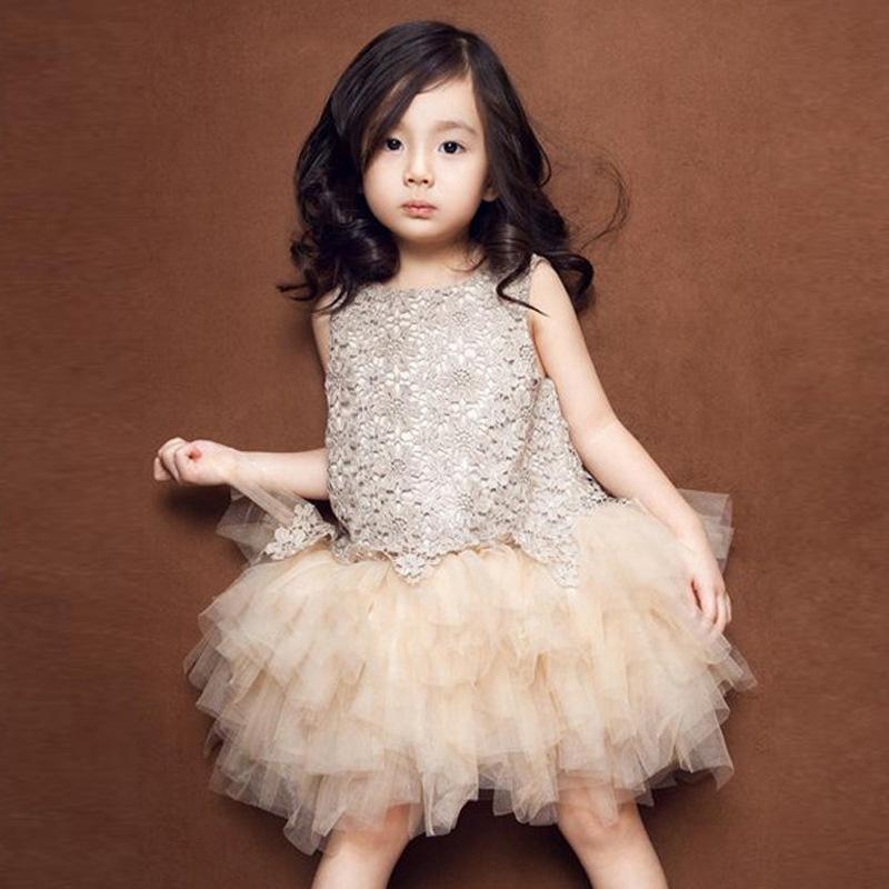266fe799306b0 2019 2018 Summer Baby Girl Dress For Girls Clothing Children Trendy And  Retro Princess Dress Girls Dresses Costume Vestido Infantil From  Haofei3487