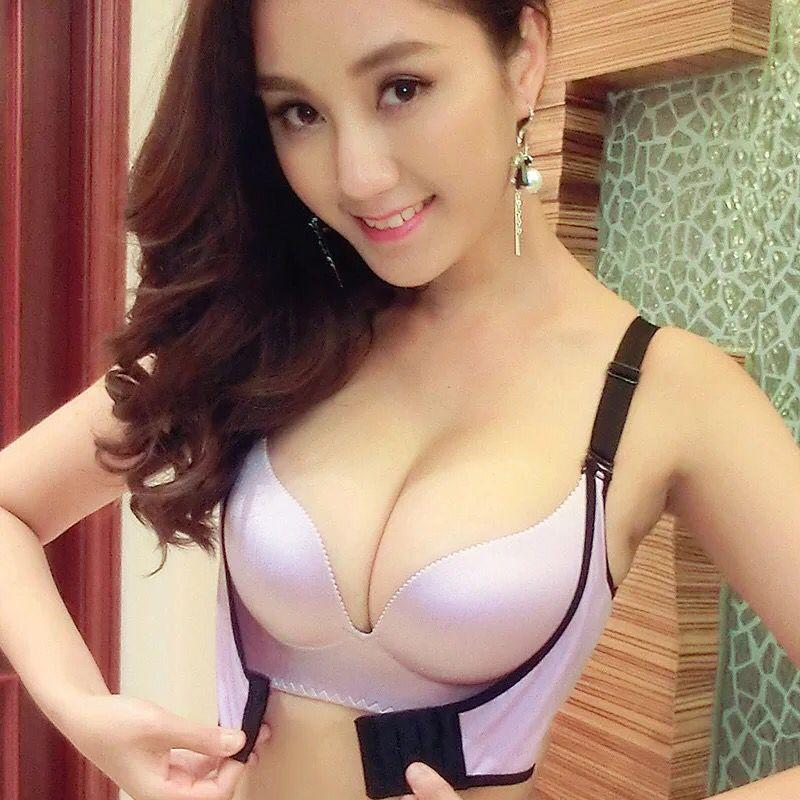 a9203b1c42 2019 Super Push Up Bras For Women Underwear Bralette Lingerie Seamless  Brassiere BH Sexy Wire Free Soutient Gorge Solid From Morph1ne