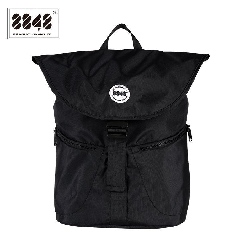 a8057ad3c519 8848 Fashion Backpack Men Backpack Casual Travel Backpack Black Waterproof  High Quality Large Capacity 15.6   Laptop 185 037 002 Kids Backpacks Dakine  ...