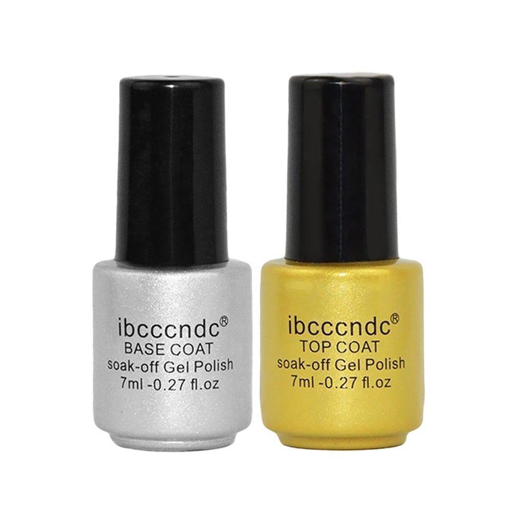 Ibcccndc Brand 7ml Soak Off Uv Lamp Nail Art Gel Polish Nails ...