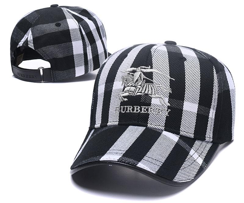 303333eec00 New Striped Ball Caps Top Quality Leisure Baseball Cap Adjustable Flat Hats  Adult Kid Sport Cap Sun Hats Retro Embroidery Hat Couples Caps UK 2019 From  ...