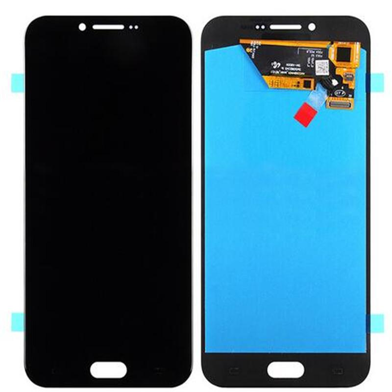 NEW Mobile Cell Phone Touch Panels Lcds Assembly Repair Digitizer OEM Replacement Parts display Screen lcd for Samsung Galaxy A8 2016 a810