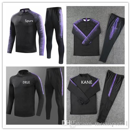 2018 Top 2018 2019 Thailand Kane Soccer Jersey Tracksuit Lamela Eriksen Dele  Son Jerseys 18 19 Football Shirt Uniforms Camisetas De Futbol From  Messisporto1 ... 125cc0128