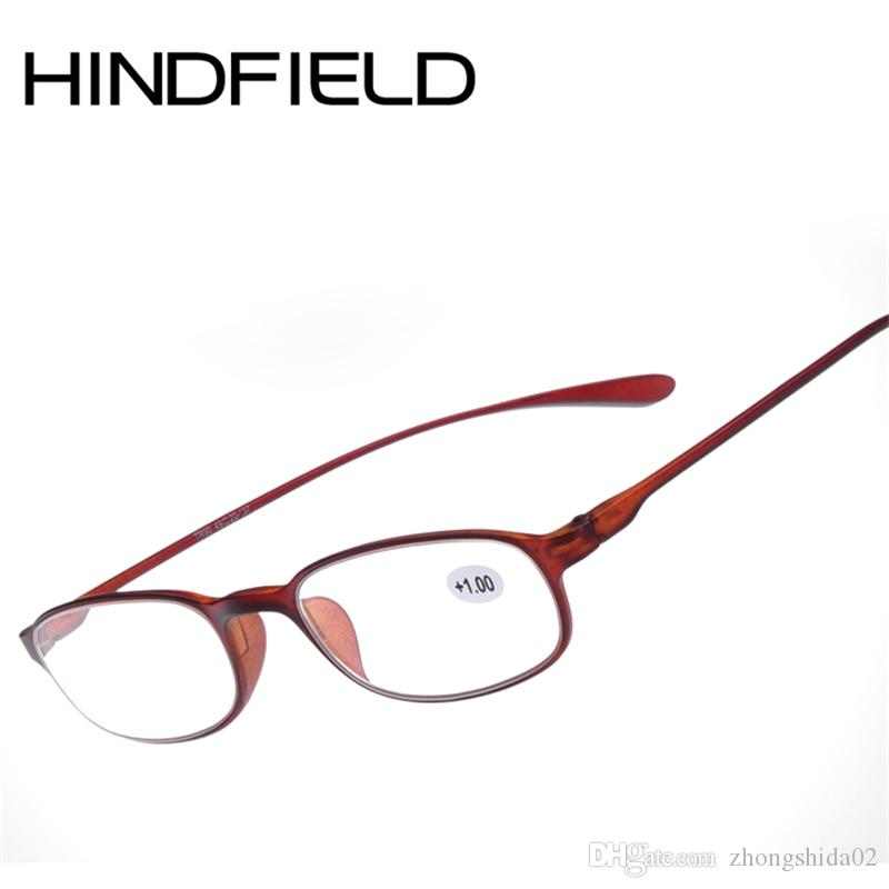 8c2b834521 Hindfield 2018 Anti-wrestling Durable Reading Glasses Magnify ...
