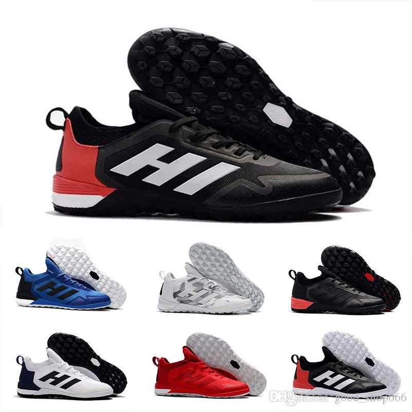ACE 17 Purecontrol IC TF Football Shoes Men X 16 17.1 Purechaos FG ... 13a79349ad0