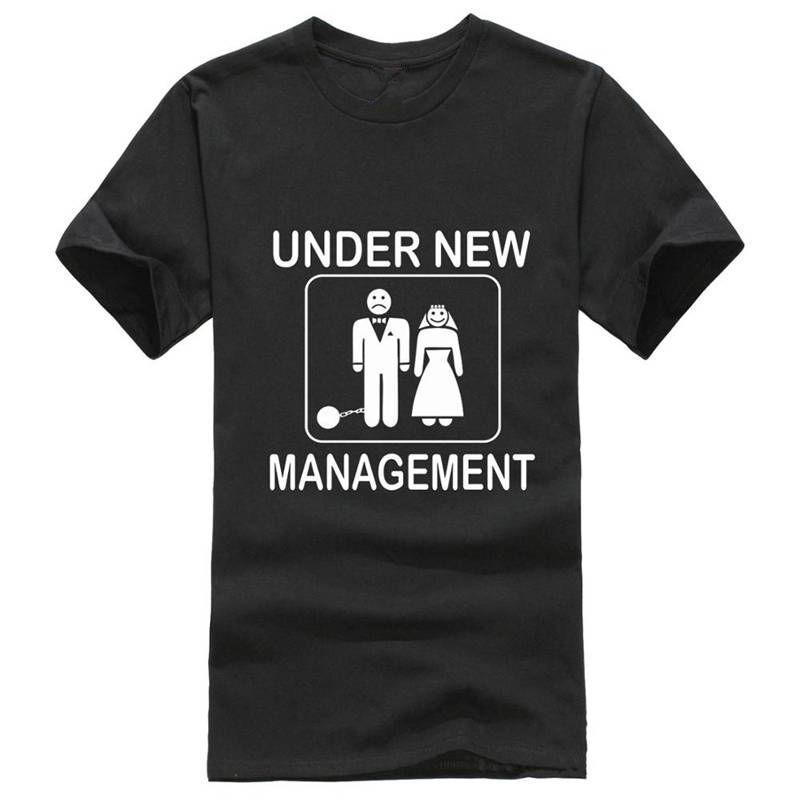 70d45872c Design Your Own T Shirt Online Men'S Groom Wedding Bachelor Printing  Machine O Neck Short Sleeve T Shirts White Designer T Shirts Clever T Shirt  From ...