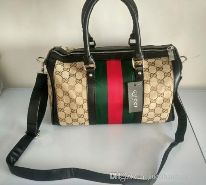 fa852fbf20 2018 New Fashion Men Women Travel Bag Duffle Bag