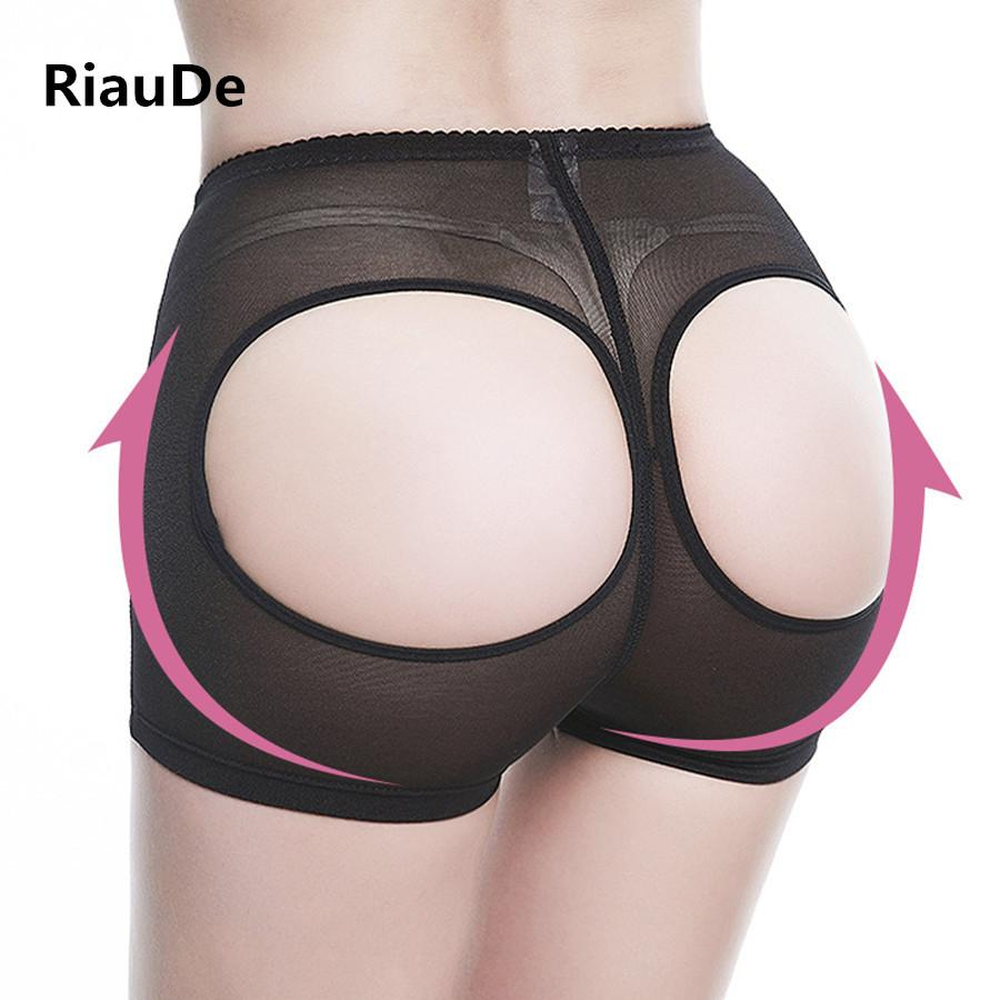 695b858c2ad 2019 Women High Waist Trainer Butt Lifter Hot Shapers Body Shaper Tummy Control  Slimming Briefs Corset Panties Shapewear Underwear From Songzhi, ...