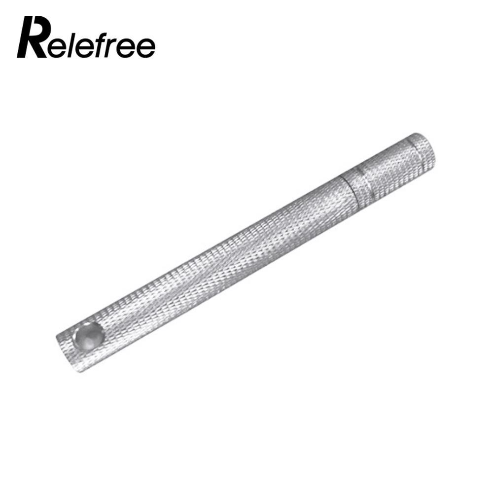 Aluminum Golf Club Golf Cleaning Tool Groove Tools Practical Clear Trench Pen Tool Clearance Device Durable