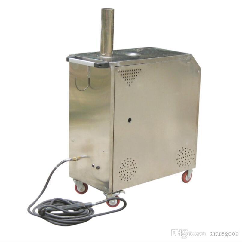 Mobile Self Service Outils Équipement Machine Voiture À Haute Pression Avec Portable Des Laver De Vapeur Lavage Nettoyage PikOXZu