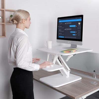 schreibtisch ergonomisch h henverstellbar, großhandel loctek m3m höhenverstellbarer sit stand desk riser, Design ideen