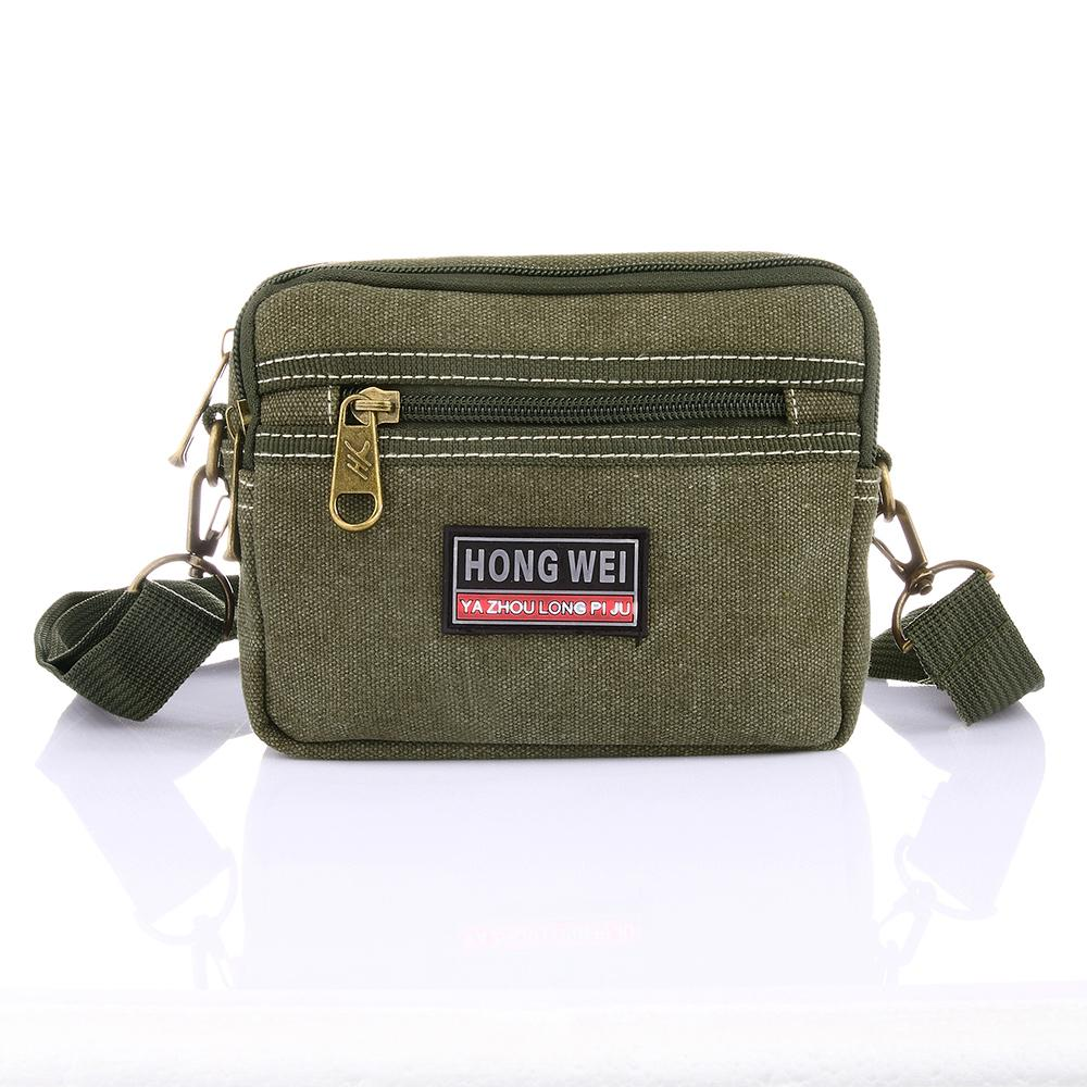 2018 Men S Strong Canvas Travel Bags Cool Bag Multi Functional Fashion Men  Messenger Bags Shoulder Crossbody Bumbag Wholesale Purses Designer Handbags  On ... c1d36d7318b3d