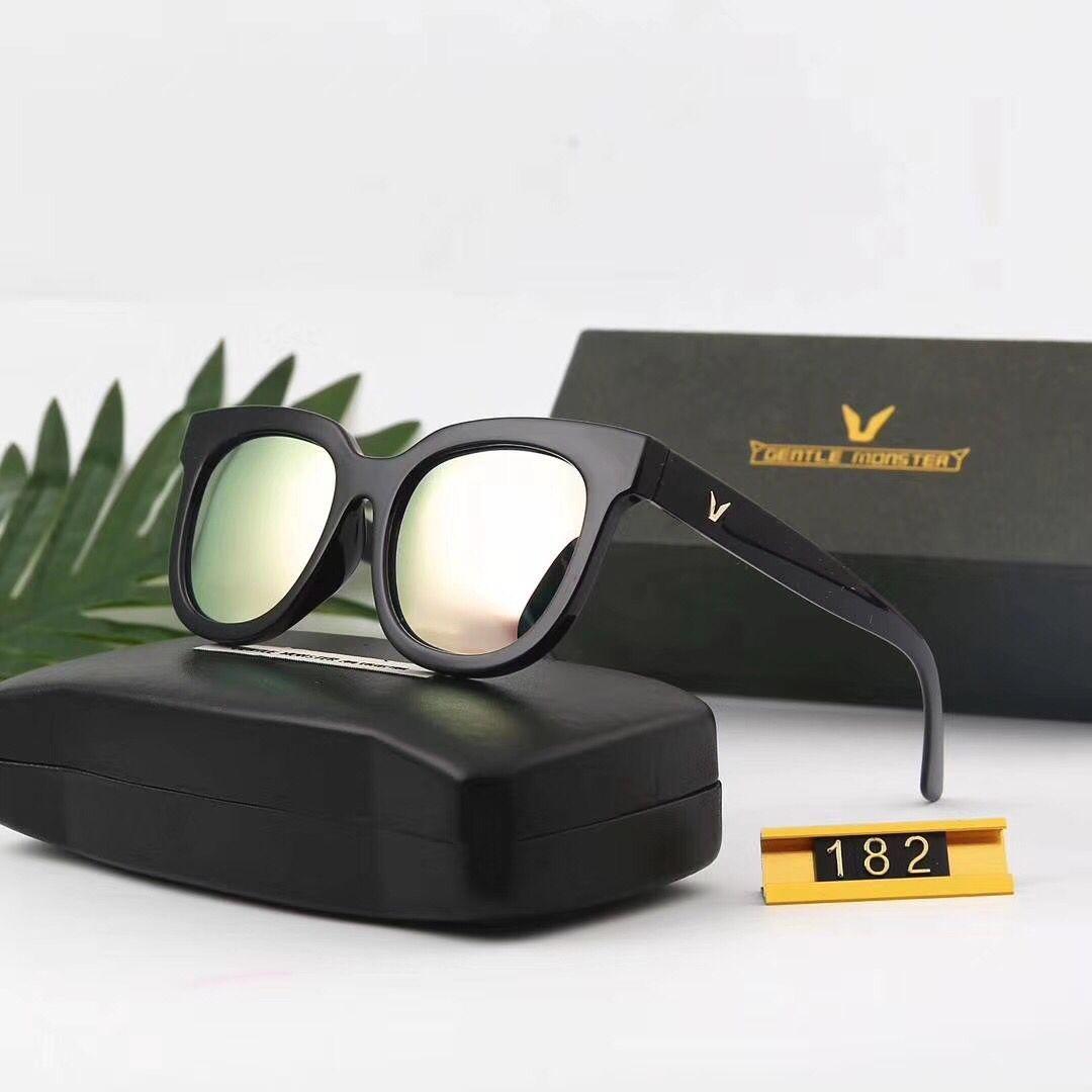212bebd0c82 Fashion Man Women Sunglasses GM182 Brand Designer Big Alloy Frame Mirror  Lens Sun Glasses UV400 Oculos Gafas De Sol Sport Sunglasses Prescription  Sunglasses ...