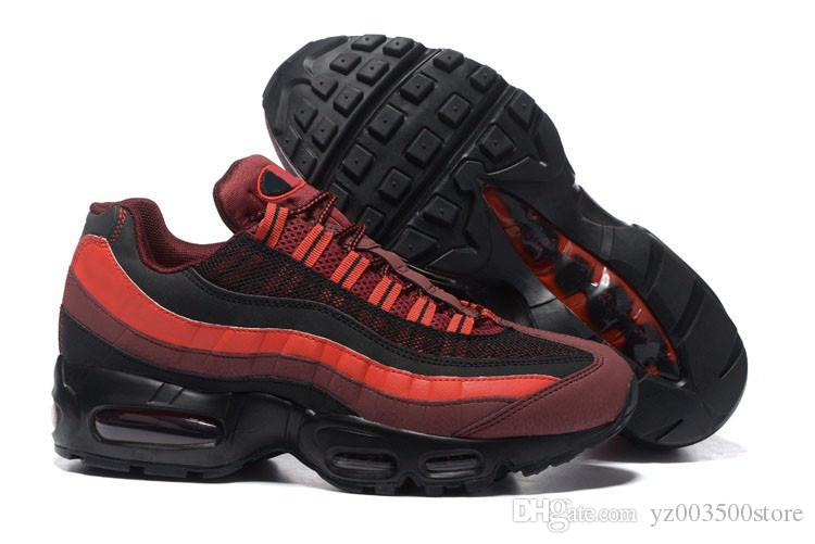 Air Sport Max De Marche 95s 95 Hommes Og Airmax Bottes Chaussures Coussin Nike Haute Marine 2017 Qualité Chaussure Casual nwmN80