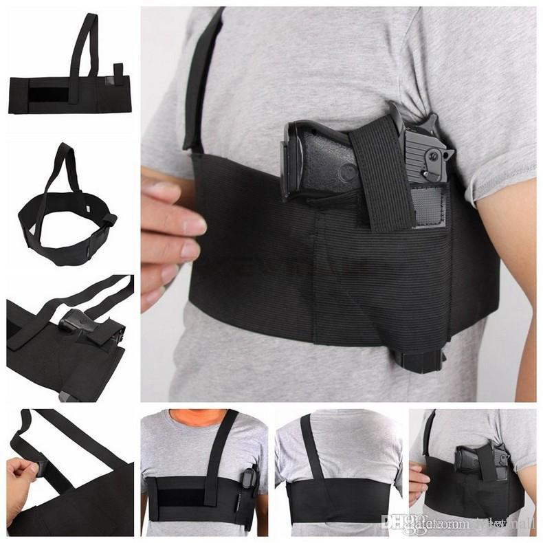 Tactical Deep Concealed Carry Holsters Underarm Gun Holster for All Pistols  Concealed Carry Holsters Pistol Holder
