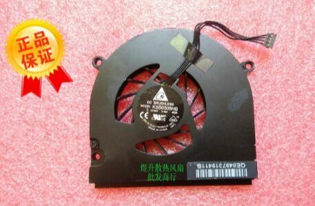 Toptan: orijinal DELTA KSB0505HB-8F36 DC5V 0.40A 4 Hat Dizüstü Fan