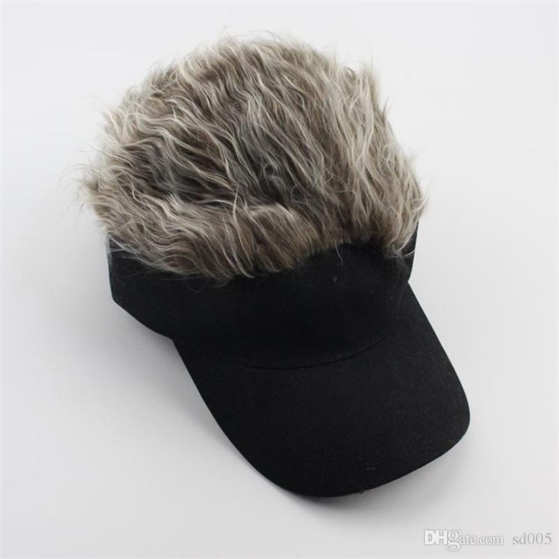 bfbd7e4593f New Fashion Golf Wig Caps Fitted Man And Women Outdoor Popular ...
