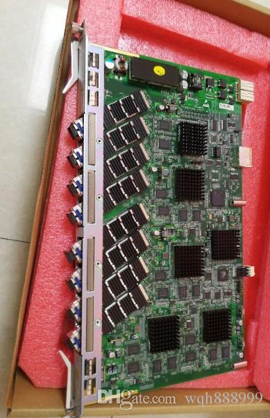 100% arbeiten für ZTE SDH S385 OL64 S-64.2B ZTE 8905E MCS3A ZTE 52-4GE-RJ ZTE OLT C300 10G GPON GTXO ZTE M6000 RP-02XGE-SFP + S