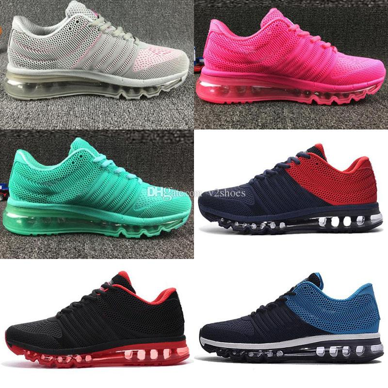 Cheap For Women Maxes 2017 Plastic KPU Sports Shoes High Quality Outdoor Sneakers Brand Running Shoes Free Shipping 2014 cheap online KLGLGLC