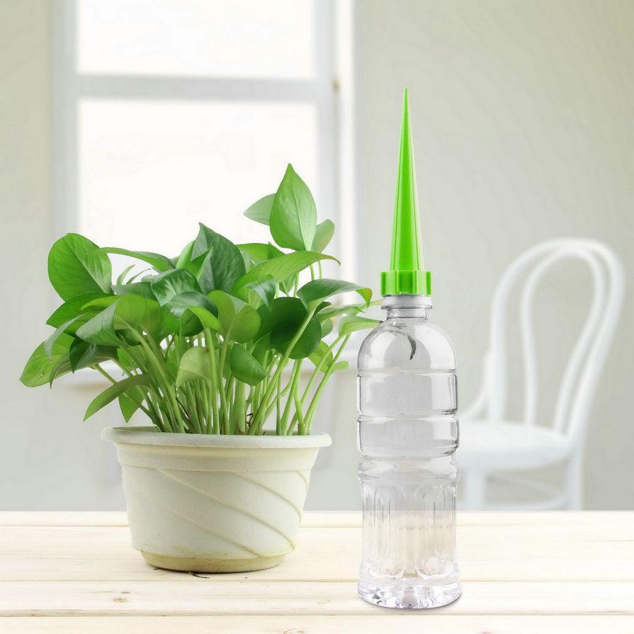 acheter pratique / jardin cône d'arrosage spike plante fleur