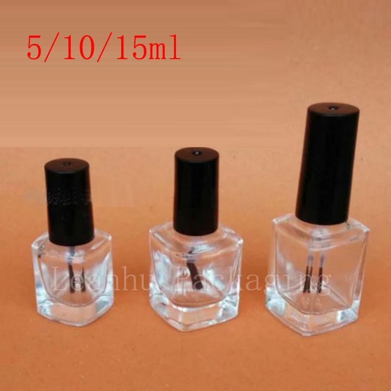 nail polish glass bottle (2)