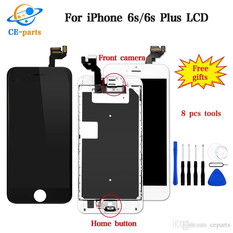 Giveaway iphone 6s plus screen replacement full assembly