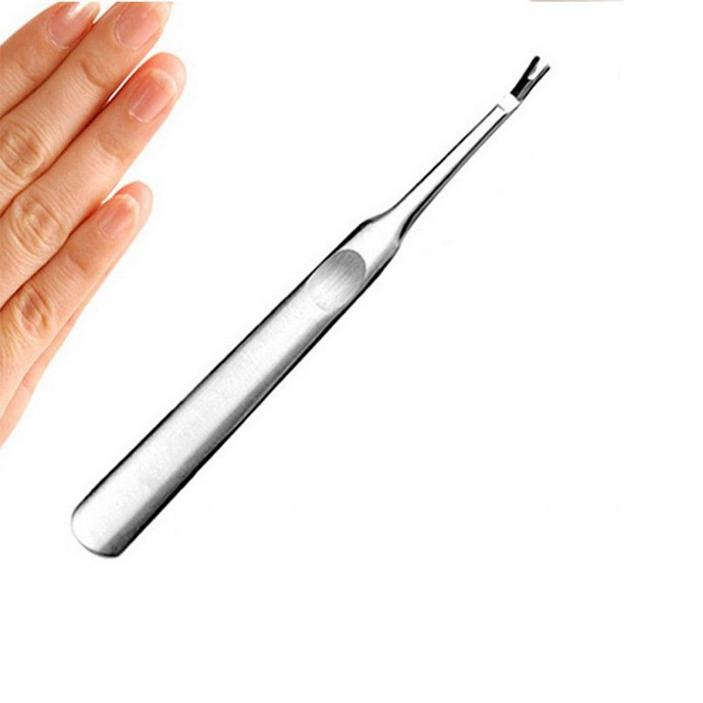 Nail Tools Nail Cuticle Nipper Remover Cutter Trimmer Art Manicure ...